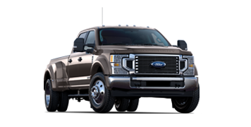 2020 Ford Super Duty F 4 50 X L T Shown in Stone Grey